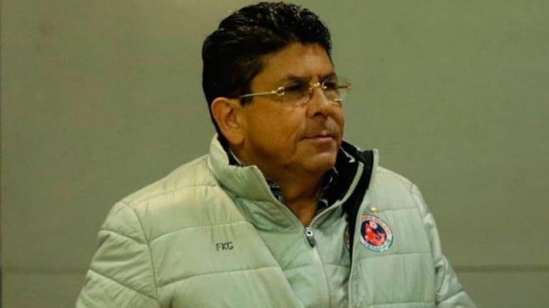 Fidel Kuri insinúa que es perseguido y que hará lo posible por mantener al Veracruz en primera