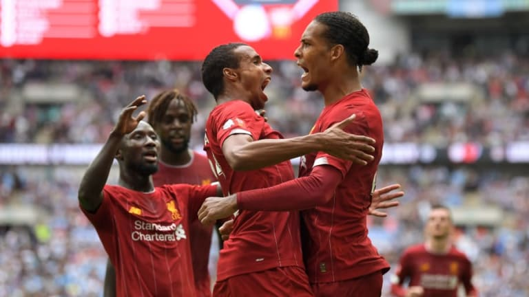 Liverpool vs Norwich Preview: Where to Watch, Live Stream, Kick Off Time and Team News