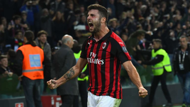 Patrick Cutrone: Why the Home Grown Striker Must Finally Leave AC Milan This Summer