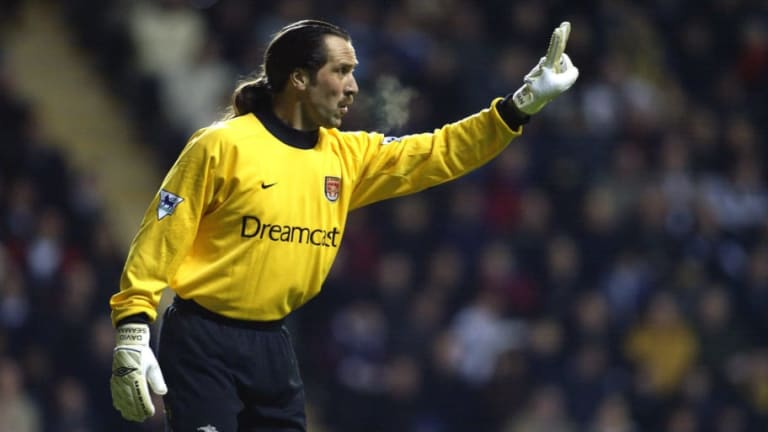 Arsenal Legend David Seaman Claims He Wants North London Rivals Tottenham to Win Champions League