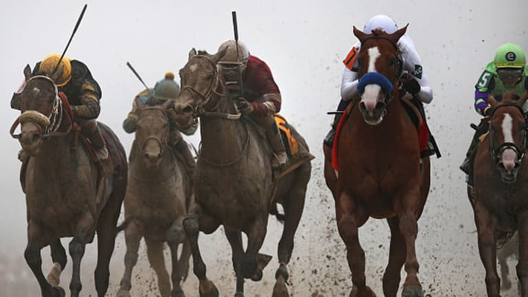 When Is the 2019 Preakness Stakes?