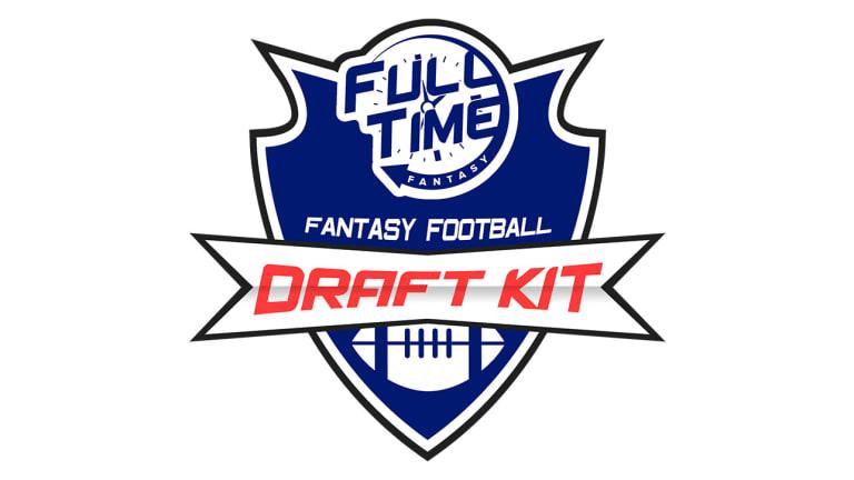 Use FullTime Fantasy's Tools to Win Your Fantasy Football League