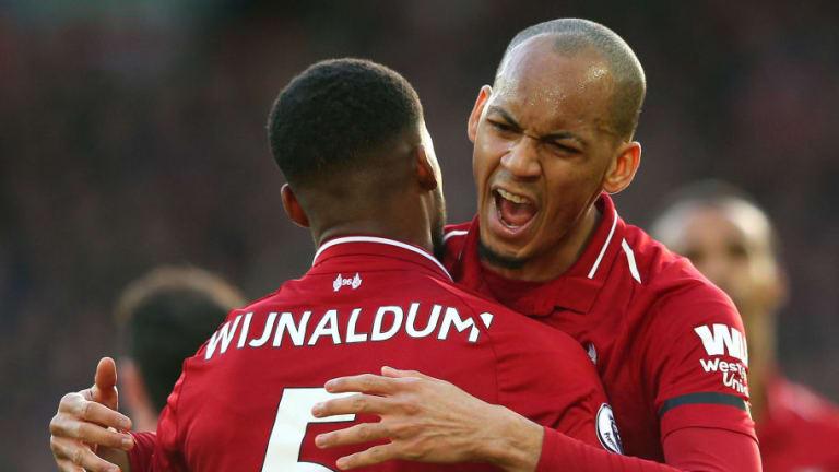 Why Fabinho's Versatility Could Help Liverpool Deliver the Premier League Title