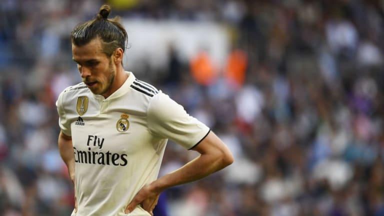El Real Madrid le pone a Bale el cartel de transferible