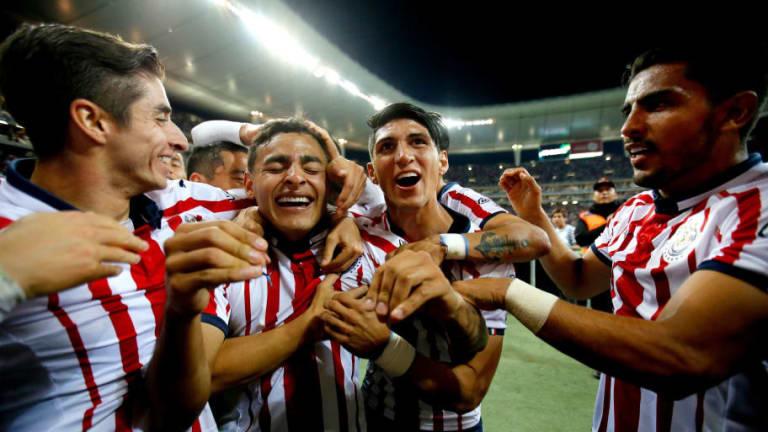 Chivas apunta a resurgir en el Apertura 2019