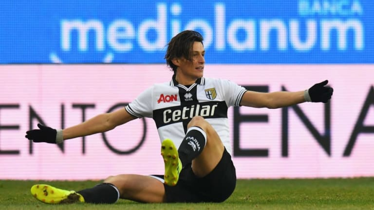 Napoli Loan Players: How They Got on Away From Stadio San Paolo During the 2018/19 Season