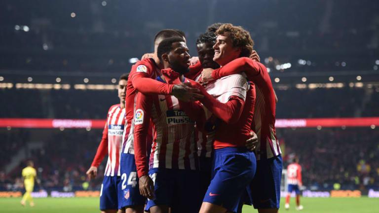 Atletico Madrid vs Girona Preview: Where to Watch, Live Stream, Kick Off Time & Team News