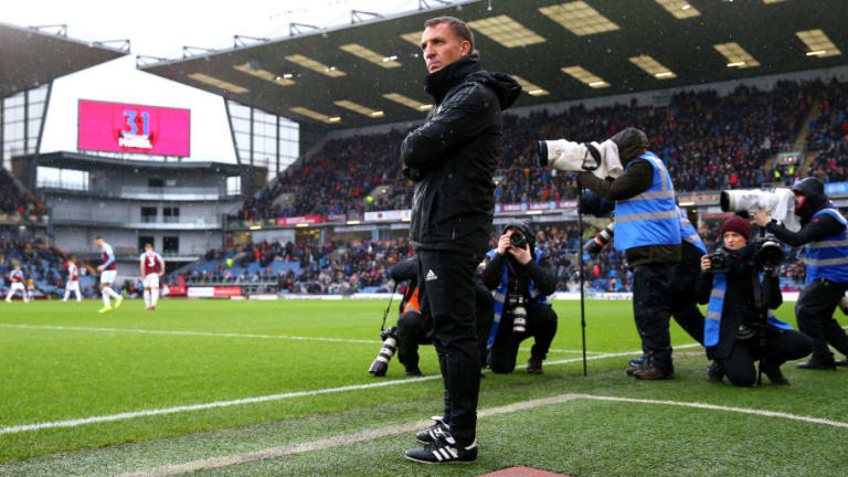 Leicester City vs Bournemouth: Brendan Rodgers' Best Available Foxes Lineup
