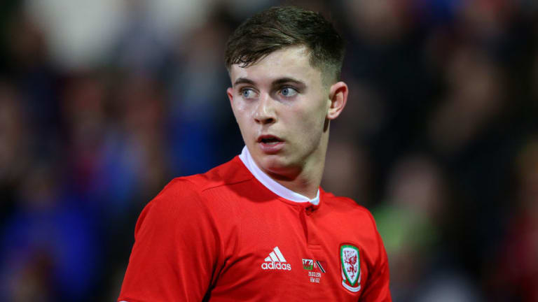 Ben Woodburn Set for League One Loan Move With Liverpool Career on the Rocks