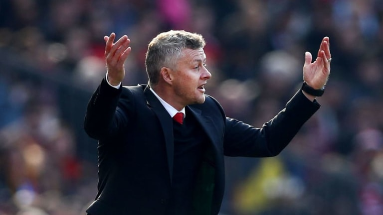 Ole Gunnar Solskjaer Spotted 'Driving Erratically' by Onlooker After Man Utd's Win Over Watford