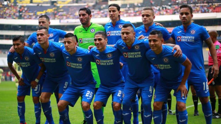 Cruz Azul extenderá contrato con el Estadio Azteca