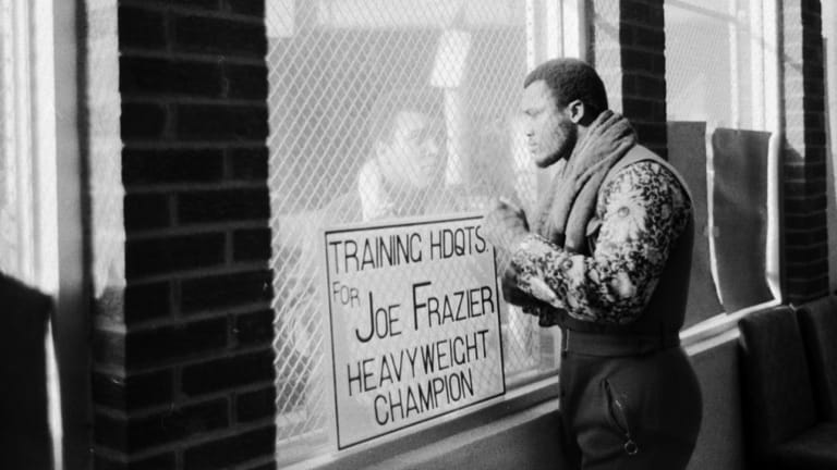 Joe Frazier's Lasting Legacy Goes Far Beyond the Ring