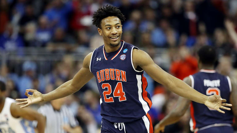 Elite Eight Preview: Auburn Takes Down No. 1, but Can the Tigers Survive Kentucky?