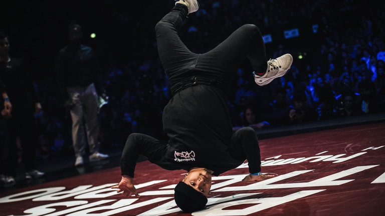 Breakdancing Moves One Step Closer to Inclusion at Paris 2024 Olympics