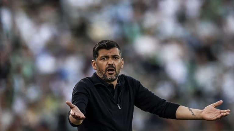 Porto Manager Sergio Conceicao 'Interested' in Replacing Rafa Benitez at Newcastle