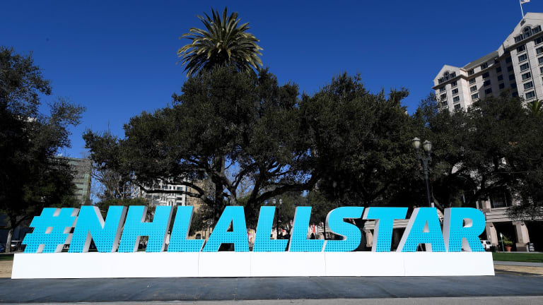 2019 NHL All-Star Game: TV Channel, Stream, Time