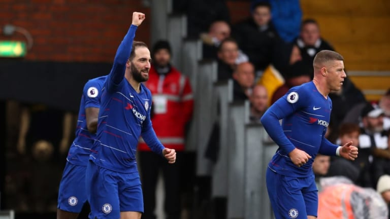 Incredible Stat Reveals Just How Dominant Chelsea Have Been Against Fulham in the Premier League