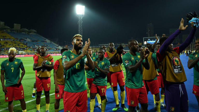 Africa Cup of Nations Roundup: Cameroon Top Group F & Mauritania Earn First Ever AFCON Point
