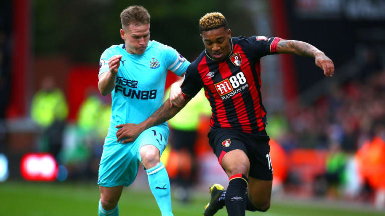 Bournemouth 2-2 Newcastle: Report, Ratings & Reaction as Late Goal Rescues Point for Magpies