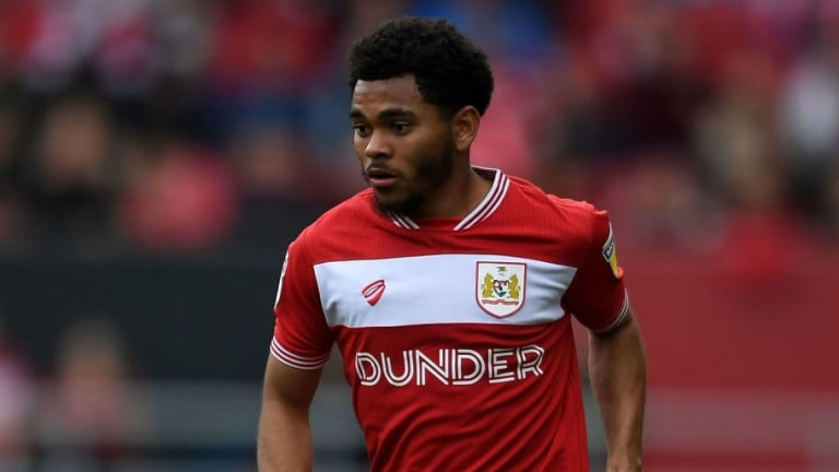 Bristol City Complete Permanent Signing of Chelsea's Jay Dasilva on 4-Year Deal