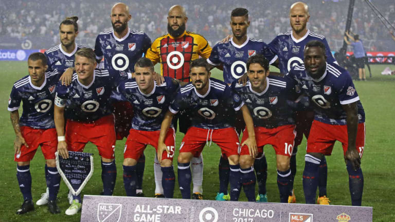 MLS All-Star Game: Everything You Need to Know About the Event