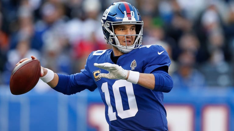 What Eli Manning Is and What Eli Manning Was