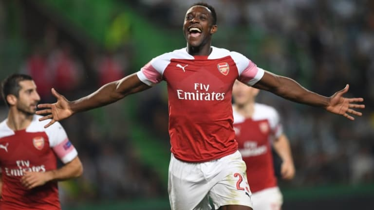 Unai Emery Hints That Arsenal Will Consider New Contract for Injured Danny Welbeck