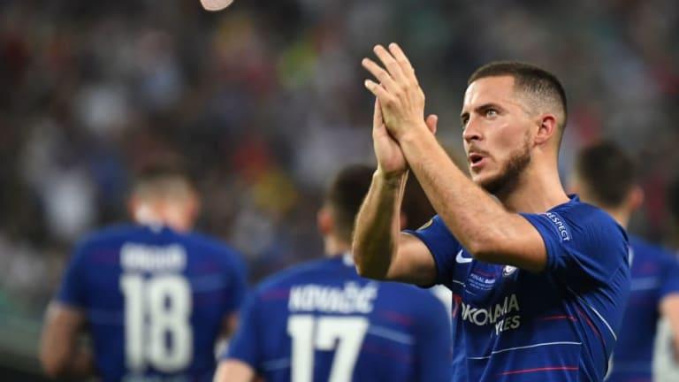 El 1x1 del Chelsea campeón de la Europa League