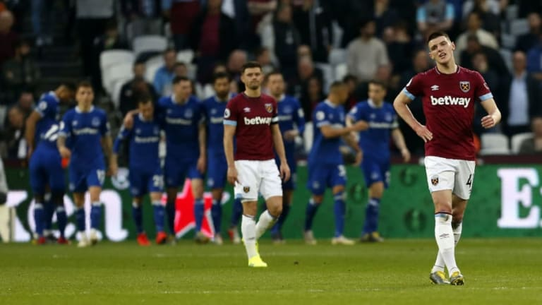 West Ham 0-2 Everton: Report, Ratings & Reaction as Hammers Crumble Against Relentless Toffees