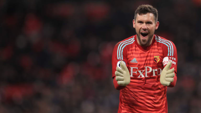 Ben Foster: How a Change in Perspective Made the Goalkeeper Watford's Standout Performer of 2018/19
