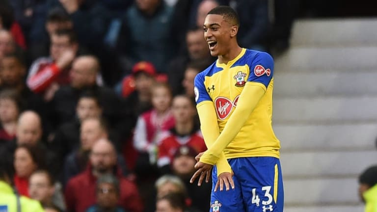 Southampton Poised to Reward Yan Valery With New Deal After Stunning Debut Season