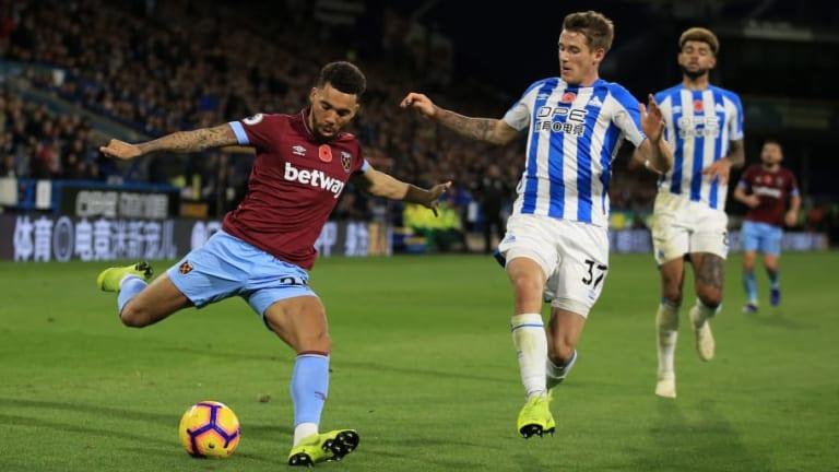 West Ham vs Huddersfield Preview: Where to Watch, Live Stream, Kick Off Time & Team News