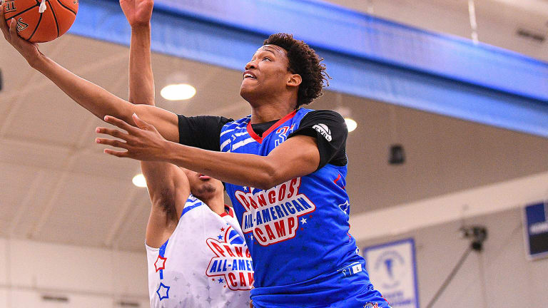 Wendell Moore's Development Will Be Crucial to a Reloaded Duke Team