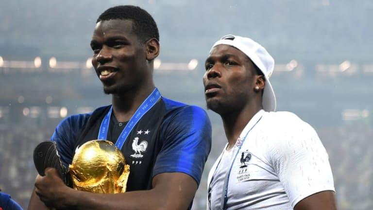 Mathias Pogba afirma que el fútbol español es el mejor para su hermano