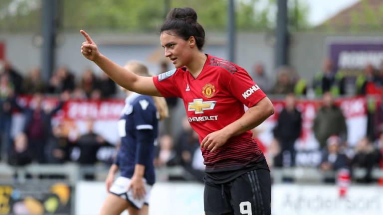 Women's Championship Roundup: Tottenham Edge Towards Promotion Despite Not Playing & Man Utd Win