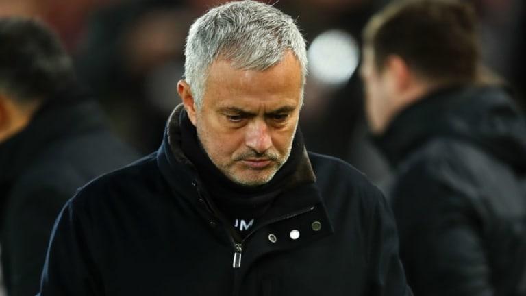 Las dos peticiones de Mourinho para coger el Real Madrid ya