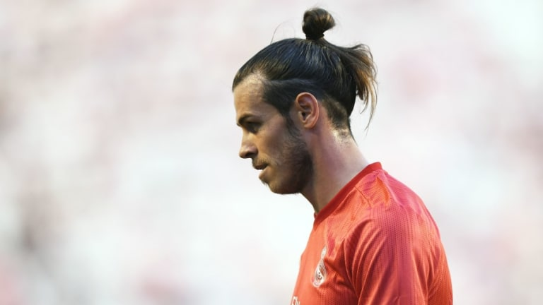 Gareth Bale 'Not Going Anywhere' Amid Real Madrid Exit Talk & Discusses Being a 'Robot' in Football