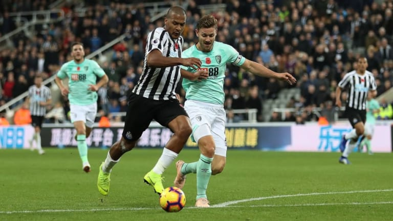 Bournemouth vs Newcastle Preview: Where to Watch, Live Stream, Kick Off Time & Team News