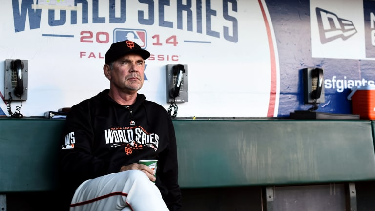 Managers Pay Tribute to San Francisco Giants Skipper Bruce Bochy As He Enters Final Season