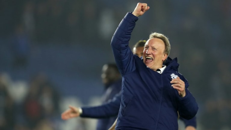 Neil Warnock Reveals Negative Press Coverage Helped Cardiff During Crucial Brighton Win