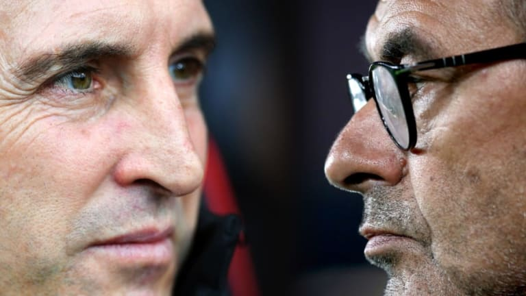 Arsenal-Chelsea | Alineaciones confirmadas