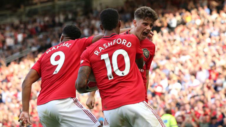 Southampton vs Man Utd: Where to Watch, Buy Tickets, Live Stream, Kick Off Time & Team News