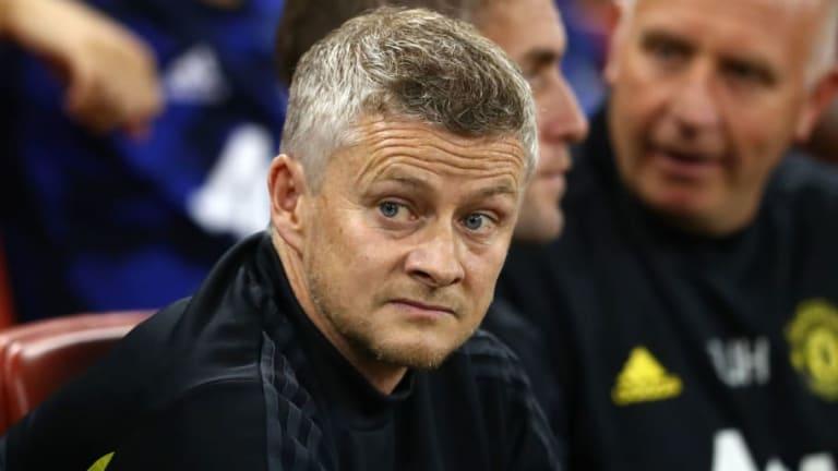 Solskjaer afirma que Pogba se quedará en el Manchester United
