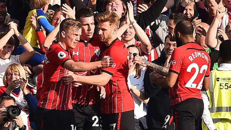 Brighton 0-1 Southampton: Report, Ratings & Reaction as Saints Secure Win Against Limp Seagulls
