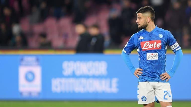 Jurgen Klopp One of Lorenzo Insigne's 'Greatest Admirers' as Napoli Forward Faces Uncertain Future
