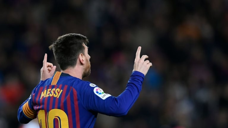 Barcelona President Reveals How the Club Are Already Preparing for Lionel Messi's Retirement