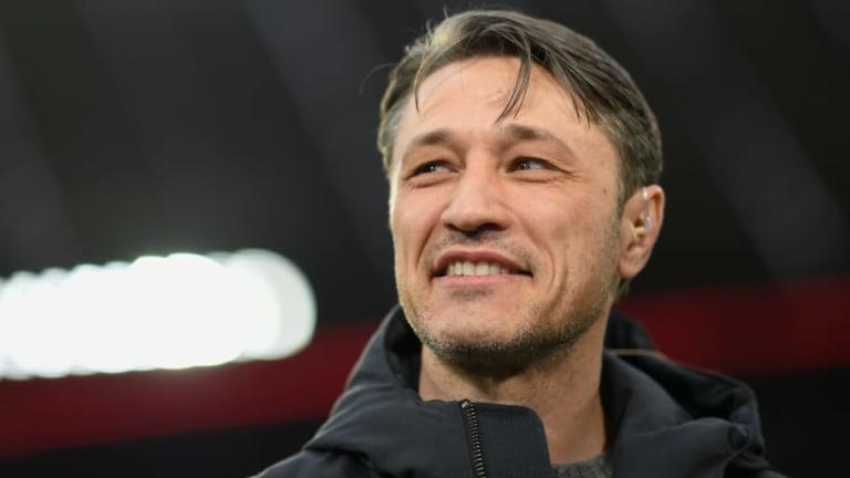 SC Freiburg vs Bayern Munich: Niko Kovac's Best Available Lineup