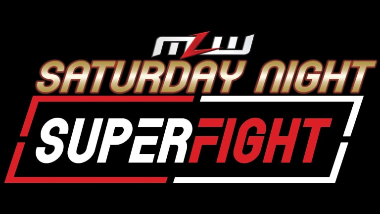 Major League Wrestling Holding Its First Pay-Per-View Event