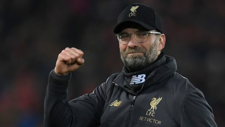 Jurgen Klopp Becomes Real Madrid's 'Number One Priority' Following Champions League Humiliation