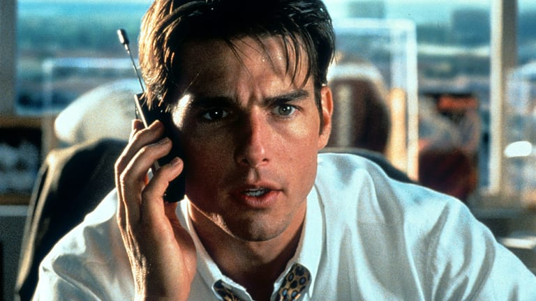 Is Jerry Maguire Really a Changed Man? | Bad Football Movies Podcast